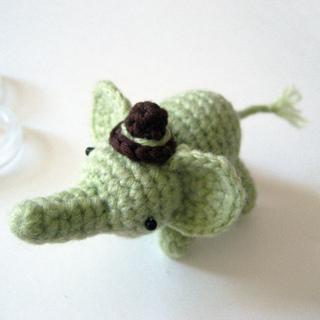 Crochet Along Elephant - YouTube | 320x320