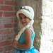 Winter Princess Tutu Dress pattern