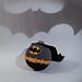 Batman Ball pattern