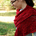 Chandelic Shawl pattern