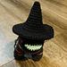 Among Us Witch Hat pattern