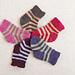 Frankie Striped Socks pattern