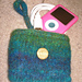 iPod Nano Felted Cozy Cover pattern