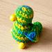 Little Bird pattern