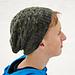 Konnor & River's Hat pattern