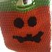 Jack-O-Lantern Trick or Treat Bag pattern