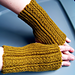 Texture & Lace 2 Pairs of Fingerless Gloves pattern