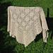Olga's Indiski (Indian) Shawl to Knit pattern
