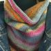 Warm Neck & hands pattern