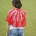 Crimson Brocade pattern