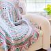 Summer Blossom Mandala pattern