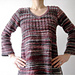 J. Tasmanian Merino Sweater pattern