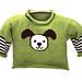 Puppy Pullover pattern