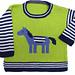 Pony Pullover pattern