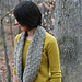 Cocoon Me Cowl & Shawlette pattern