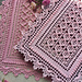 Arabian Night Doily pattern