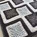 Walk in the Park Blanket pattern