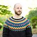 Waldstein Sweater pattern