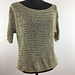 Summer Oversize Sweater pattern