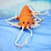 shrimp / krill NAPOLEON pattern