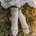 Calico Socks pattern