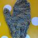 toddler Gloves pattern