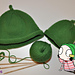Sarah and Duck Hat pattern