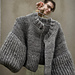 Grey sheep jacket pattern