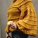 Art sweater pattern