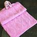 Forever Diamonds Baby Blanket pattern