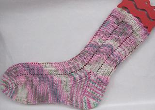 Forward and Back Socks1