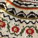 Nypekofta pattern