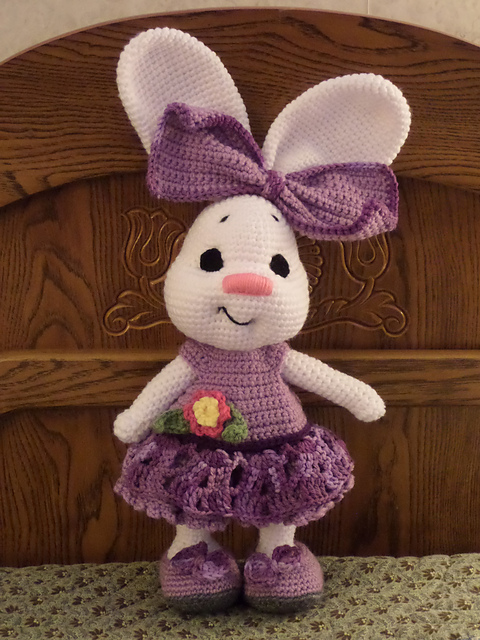 amigurumi free pattern Archives - Outfits ta | 640x480