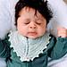 Baby Shawl pattern