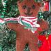 Teddy Bear Ornament pattern