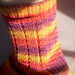 Secret Pocket Socks pattern