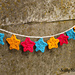 Cute Crochet Stars pattern