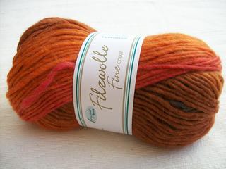 Rellana Garne color wool yarn Pronto 20/% wool
