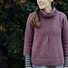 South Bay Sweater pattern