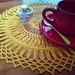Raggio di Sole - Colazione da Tiffany pattern