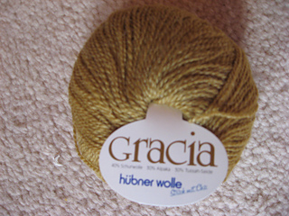 H\u00fcbner Wolle Gracia