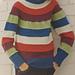 Women's Classic Yoke Pullover pattern