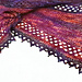 Susanna Shawl pattern