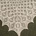 Sandra's Christening Shawl pattern