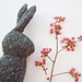 Spring Rabbit pattern