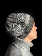 Six Dutchess Farm 100% Gotland yarn