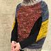 Abrazo Poncho pattern