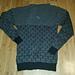 Trøndelag Man's Sweater pattern
