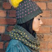 Fobble Hat and Cowl pattern
