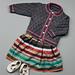 Layla cardigan pattern